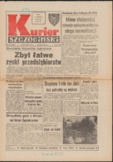 Kurier Szczeciński. 1982 nr 145 wyd.AB