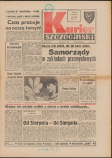Kurier Szczeciński. 1982 nr 154 wyd.AB