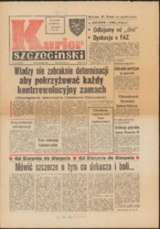 Kurier Szczeciński. 1982 nr 156 wyd.AB