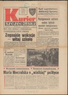 Kurier Szczeciński. 1982 nr 159 wyd.AB