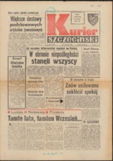 Kurier Szczeciński. 1982 nr 160 wyd.AB