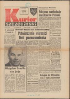 Kurier Szczeciński. 1982 nr 161 wyd.AB