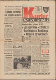 Kurier Szczeciński. 1982 nr 162 wyd.AB