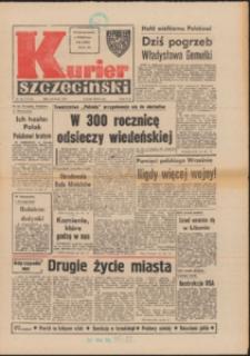 Kurier Szczeciński. 1982 nr 163 wyd.AB