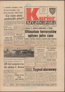 Kurier Szczeciński. 1982 nr 166 wyd.AB