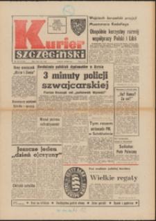 Kurier Szczeciński. 1982 nr 167 wyd.AB