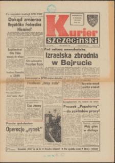 Kurier Szczeciński. 1982 nr 173 wyd.AB