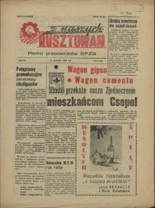 Z Naszych Rusztowań. R.3, 1956 nr 22