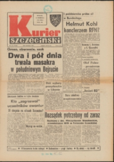 Kurier Szczeciński. 1982 nr 174 wyd.AB