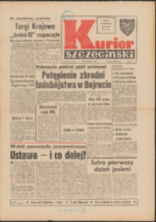 Kurier Szczeciński. 1982 nr 175 wyd.AB