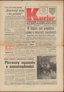 Kurier Szczeciński. 1982 nr 181 wyd.AB