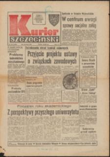 Kurier Szczeciński. 1982 nr 182 wyd.AB