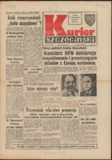 Kurier Szczeciński. 1982 nr 184 wyd.AB