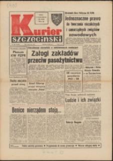Kurier Szczeciński. 1982 nr 185 wyd.AB