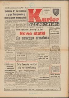 Kurier Szczeciński. 1982 nr 186 wyd.AB