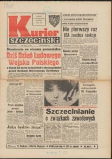 Kurier Szczeciński. 1982 nr 189 wyd.AB