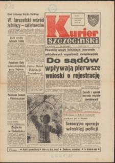 Kurier Szczeciński. 1982 nr 190 wyd.AB