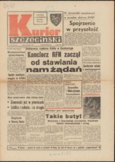Kurier Szczeciński. 1982 nr 191 wyd.AB