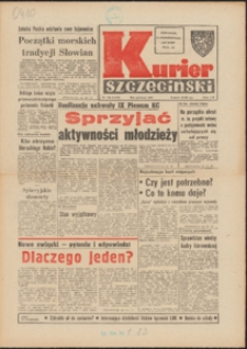 Kurier Szczeciński. 1982 nr 196 wyd.AB