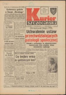 Kurier Szczeciński. 1982 nr 200 wyd.AB