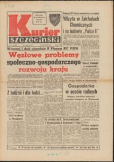 Kurier Szczeciński. 1982 nr 201 wyd.AB