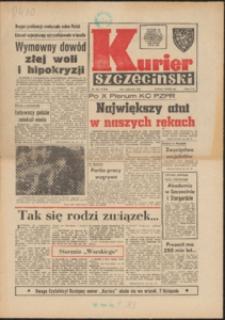 Kurier Szczeciński. 1982 nr 202 wyd.AB