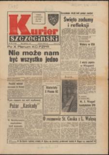 Kurier Szczeciński. 1982 nr 203 wyd.AB