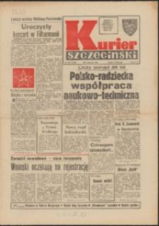 Kurier Szczeciński. 1982 nr 206 wyd.AB