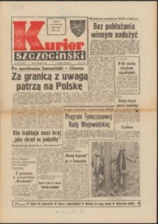 Kurier Szczeciński. 1982 nr 209 wyd.AB