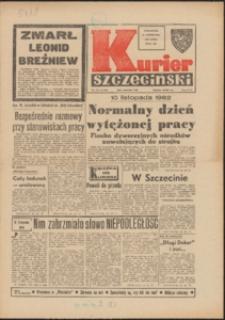 Kurier Szczeciński. 1982 nr 210 wyd.AB