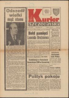 Kurier Szczeciński. 1982 nr 211 wyd.AB