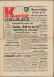 Kurier Szczeciński. 1982 nr 214 wyd.AB