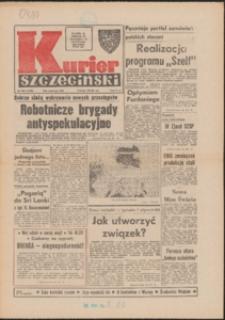 Kurier Szczeciński. 1982 nr 216 wyd.AB
