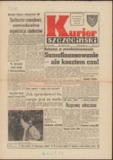 Kurier Szczeciński. 1982 nr 217 wyd.AB