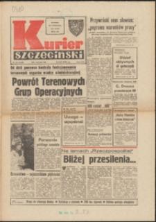 Kurier Szczeciński. 1982 nr 218 wyd.AB