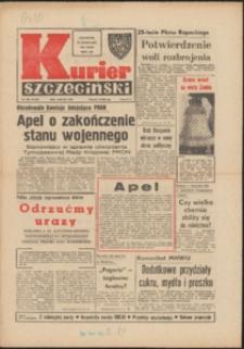 Kurier Szczeciński. 1982 nr 220 wyd.AB