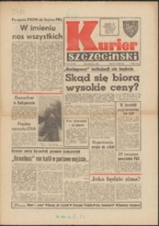 Kurier Szczeciński. 1982 nr 221 wyd.AB