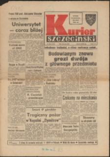 Kurier Szczeciński. 1982 nr 223 wyd.AB
