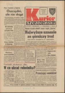 Kurier Szczeciński. 1982 nr 227 wyd.AB