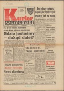 Kurier Szczeciński. 1982 nr 228 wyd.AB