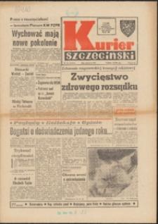 Kurier Szczeciński. 1982 nr 231 wyd.AB