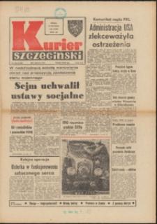 Kurier Szczeciński. 1982 nr 234 wyd.AB