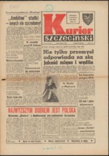 Kurier Szczeciński. 1982 nr 235 wyd.AB