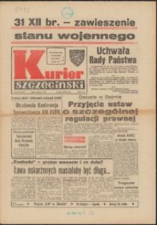 Kurier Szczeciński. 1982 nr 237 wyd.AB
