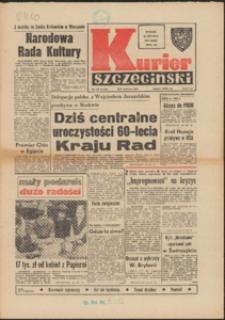 Kurier Szczeciński. 1982 nr 238 wyd.AB
