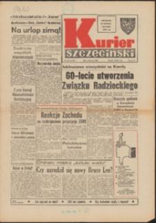 Kurier Szczeciński. 1982 nr 240 wyd.AB
