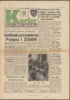 Kurier Szczeciński. 1982 nr 241 wyd.AB