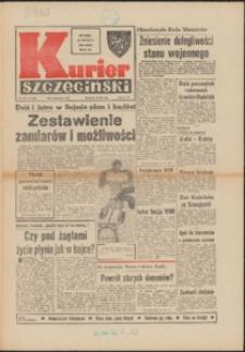 Kurier Szczeciński. 1982 nr 243 wyd.AB