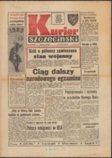 Kurier Szczeciński. 1982 nr 246 wyd.AB