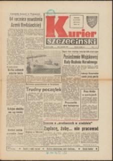 Kurier Szczeciński. 1982 nr 27 wyd.AB